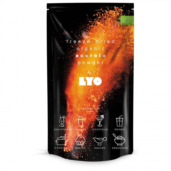 Lyo Food - Organic Acerola Powder