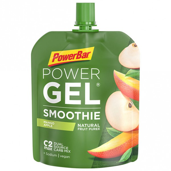PowerBar - Powergel Smoothie Mango Apple - Energiegel