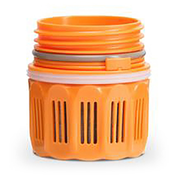#GRAYL – Ultralight Compact Replacement Cartridge orange#