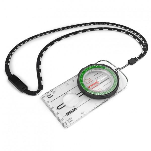 Silva - Compass Ranger - Compass White/black