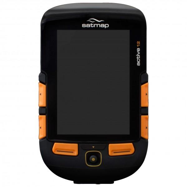 Satmap - Active 12 Solo GPS-Gerät Standard Sale Angebote Drieschnitz-Kahsel