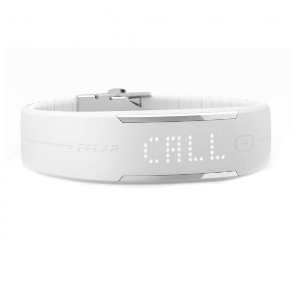 Polar - Loop 2 - Multifunktionsuhr weiß