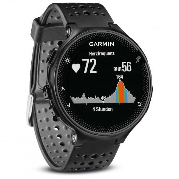 Garmin - Forerunner 235 WHR - Multifunktionsuhr...