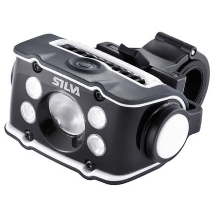 Silva - Singletrack Headlamp Sport Light - Stirnlampe im Outdoor Onlineshop Outlet