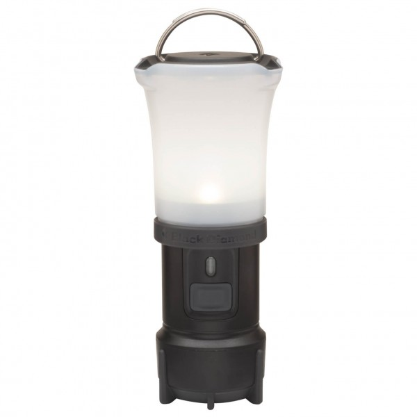 Black Diamond - Voyager LED-Lampe schwarz