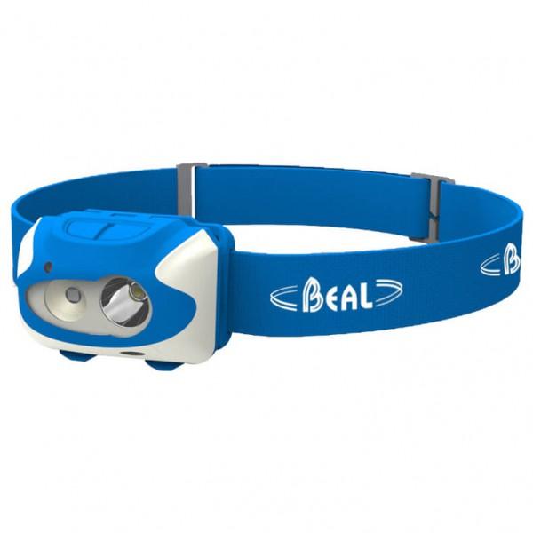 Beal - FF 150 Stirnlampe anis