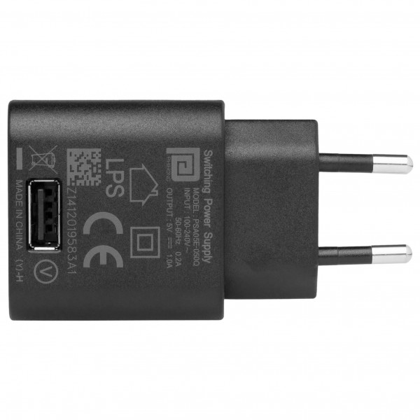 Ledlenser - SEO Charging Adapter USB schwarz