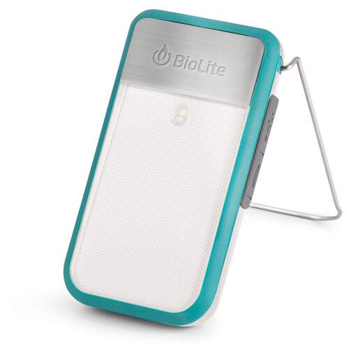 BioLite - PowerLight Mini - LED-Lampe grau