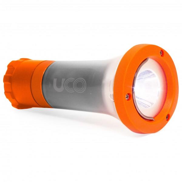 UCO - Clarus 2.0 LED Laterne - LED-Lampe blau