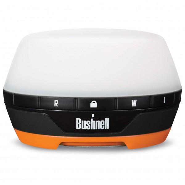 Bushnell - Laterne Rubicon 200 RC LED-Lampe weiß/schwarz