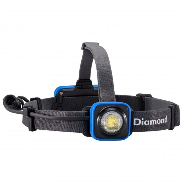 Black Diamond - Sprinter - Head Torch Black/grey