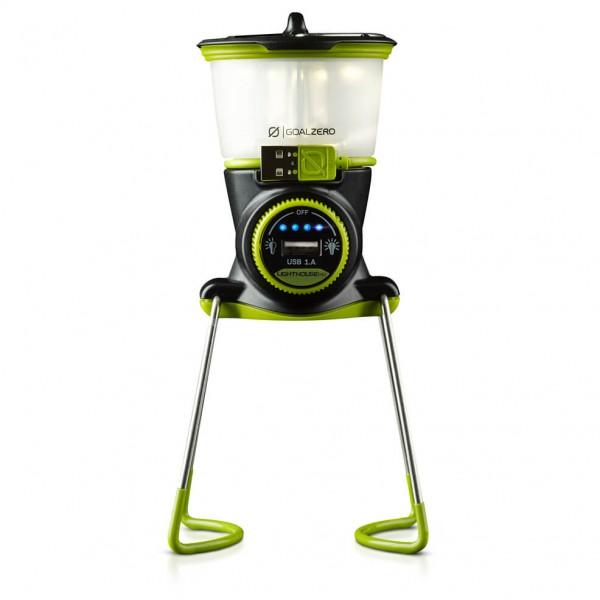Goal Zero - Lighthouse Mini Led Laterne 5 W - LED-Lampe grau
