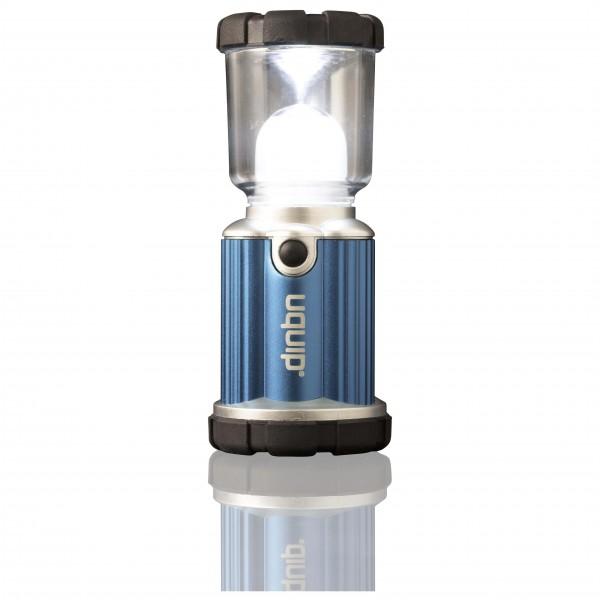 Uquip - Shiny - LED-Lampe Gr One Size blau/grau