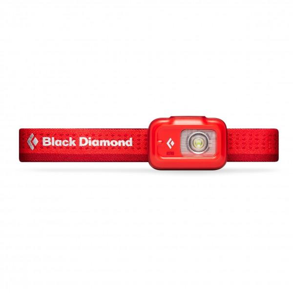 Black Diamond - Astro 175 Headlamp - Head Torch Red