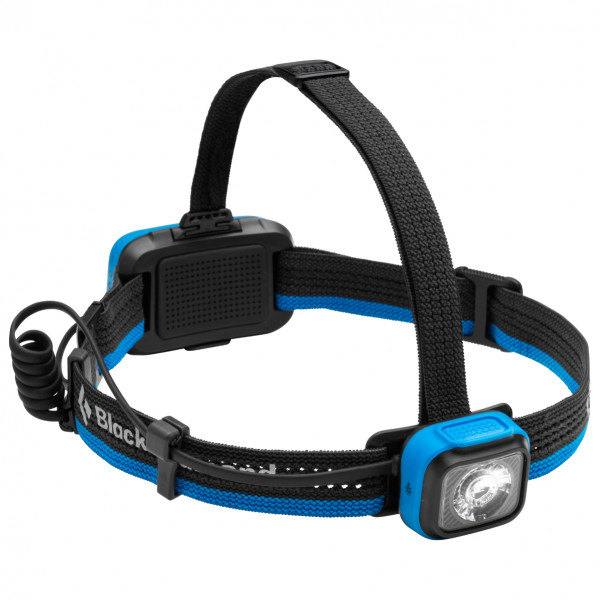 Black Diamond - Sprinter 275 Headlamp - Head Torch Black