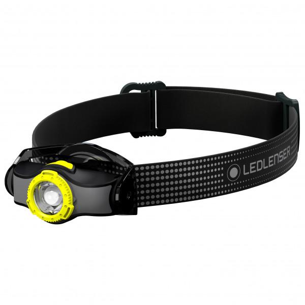 Ledlenser - MH3 - Stirnlampe schwarz