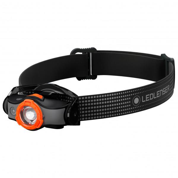 Ledlenser - MH5 - Stirnlampe schwarz