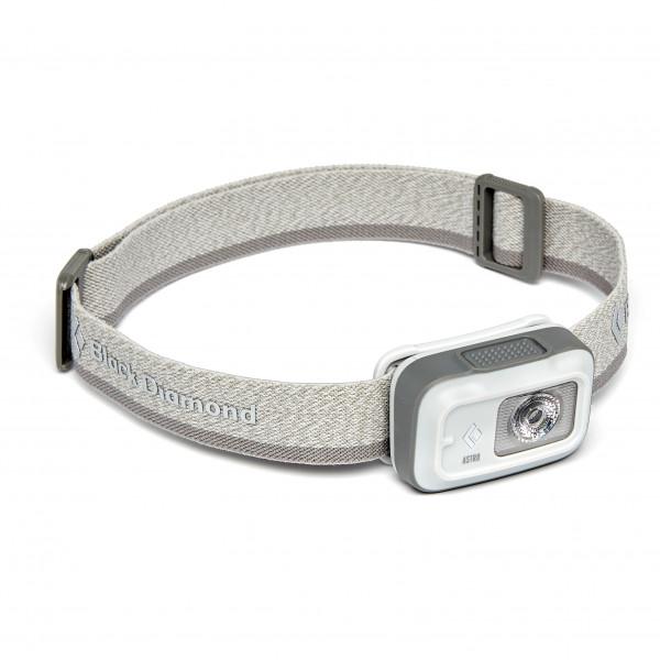 Black Diamond - Astro 250 Headlamp - Head Torch Grey