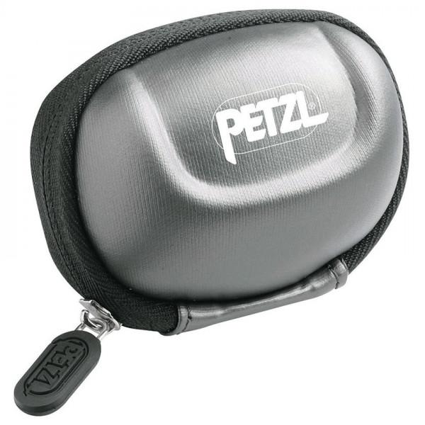 Petzl - Shell S - Tasche grau/schwarz E94990