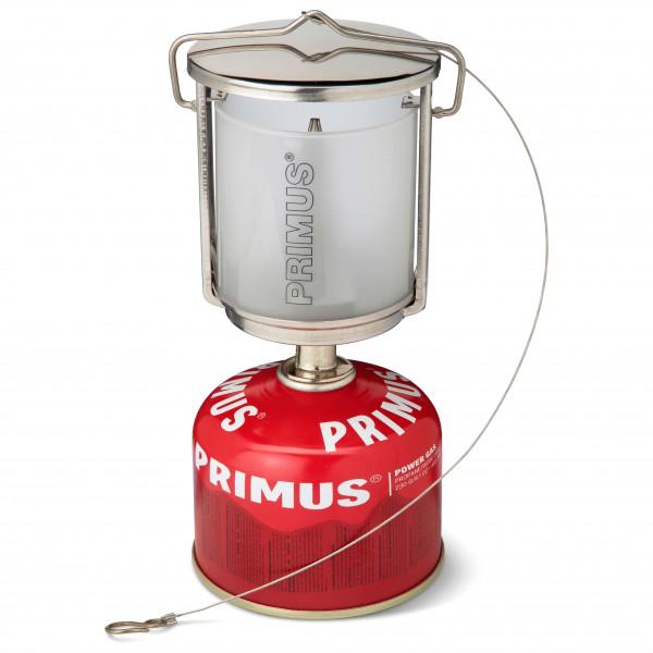 Primus - Mimer Lantern - Gas Lantern Grey/red