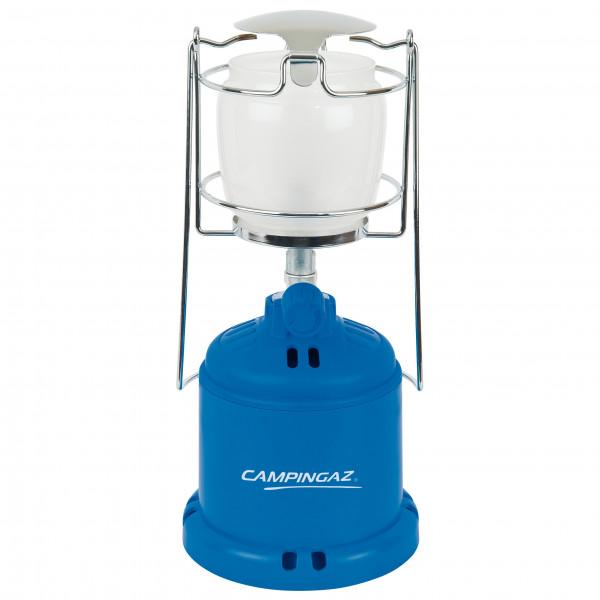 Campingaz - Laterne Camping 206 L - Gas Lantern Blue/grey/white