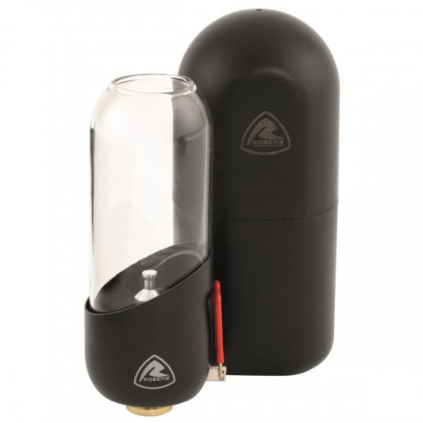 Robens - Snowdon Gas Lantern - Gas Lantern Black