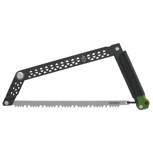 Gerber - Freescape Saw - Säge Gr 30,5 cm grün/schwarz