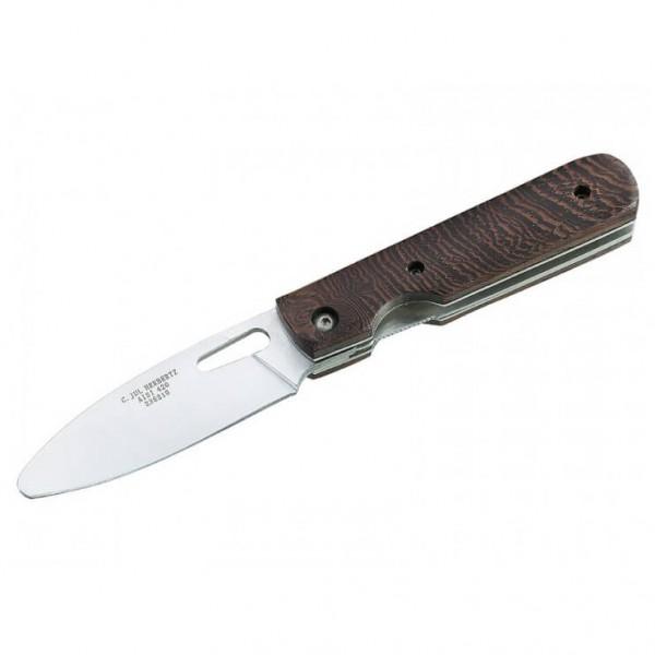 Herbertz - Kindermesser Tagayasan - Messer Gr 7,5 cm tagayasan 238210