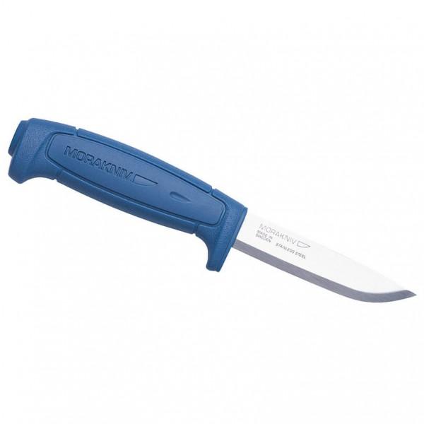 Morakniv - Gürtelmesser Basic 546 - Messer Gr 9,1 cm blau 131609
