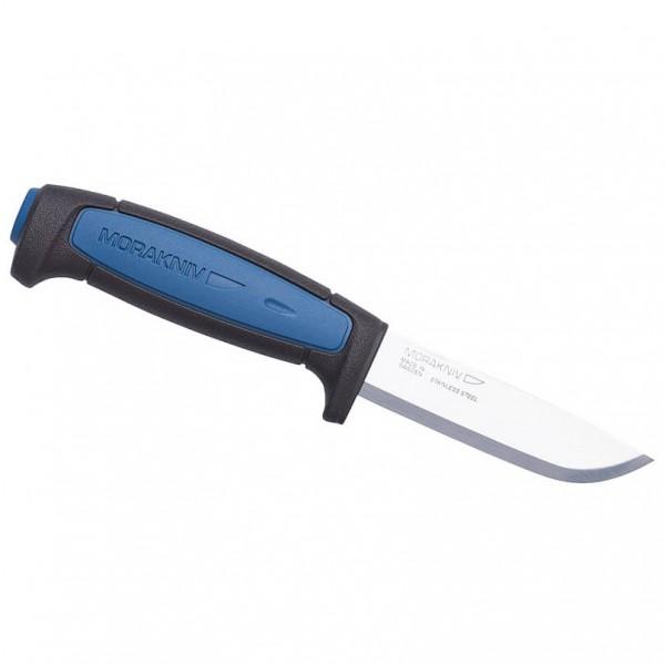 Morakniv - Gürtelmesser Pro s - Messer Gr 9,1 cm schwarz/blau 132009