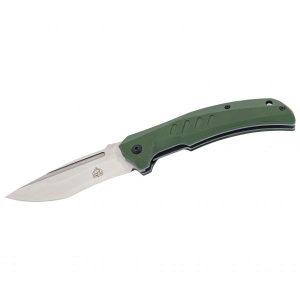 Puma Tec - Taschenmesser G10 Grün - Messer grün 311912