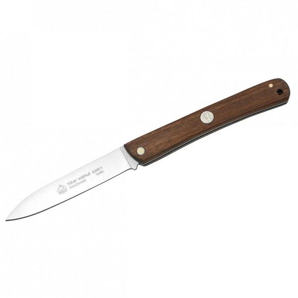 Puma IP - Taschenmesser Hiker - Messer Gr 8,5 cm Klinge grün 266811