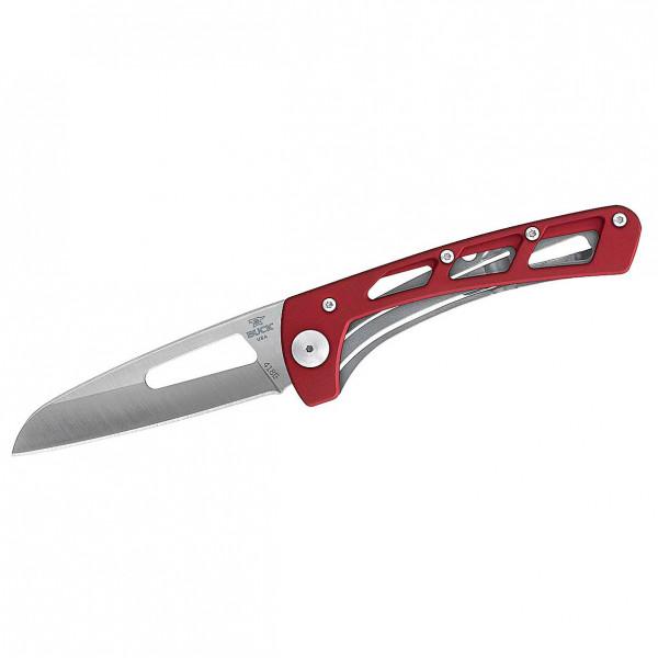 Buck - Vertex - Messer rot 573710