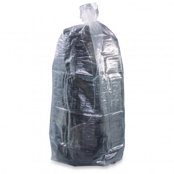 Tatonka - Schutzsack einfach - Packsack Gr One Size grau/schwarz 3095