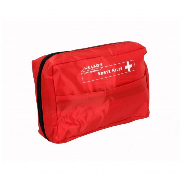Basic Nature - Erste Hilfe Set Fernreise - Erste Hilfe Set rot 210300