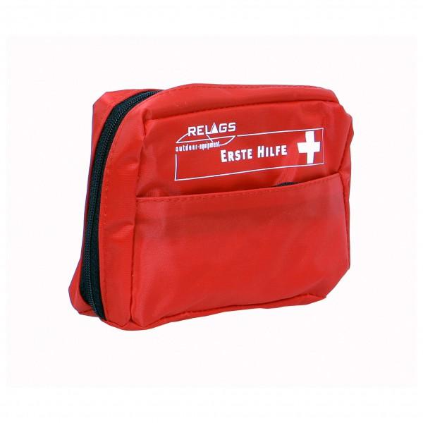 Relags - Erste Hilfe Set Standard - Erste-Hilfe-Set rot