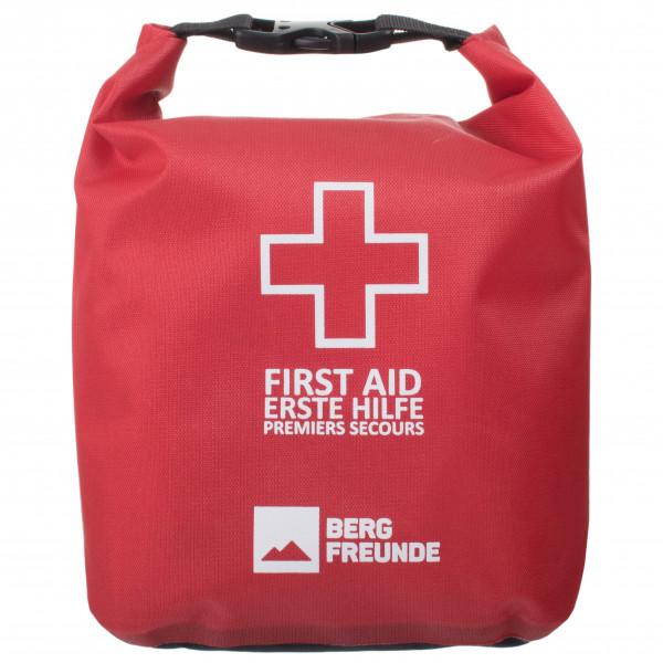 #Kalff – Erste Hilfe-Tasche Pro Bergfreunde-Edition – Erste Hilfe Set rot#
