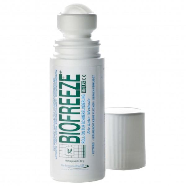 Biofreeze - Schmerzgel Roll On Gr 82 g weiß PH-1001
