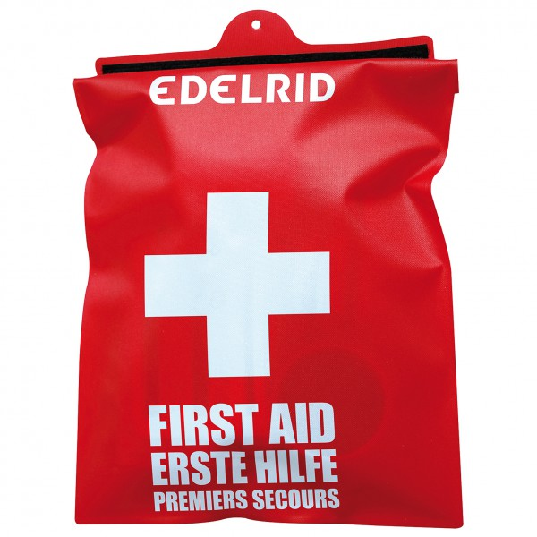 Edelrid - First Aid Kit - First Aid Kit Red