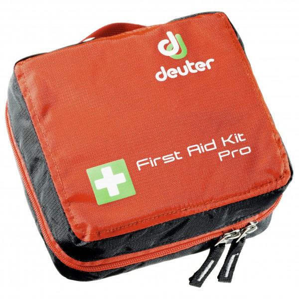 Deuter - First Aid Kit Pro - Erste Hilfe Set papaya