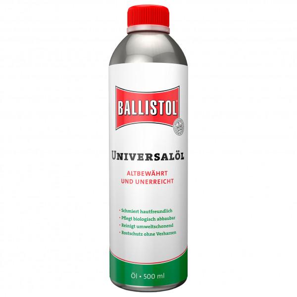 Ballistol - Öl Gr 500 ml 750253