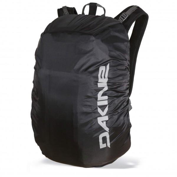 Dakine - Trailpackcover - Regenhülle schwarz