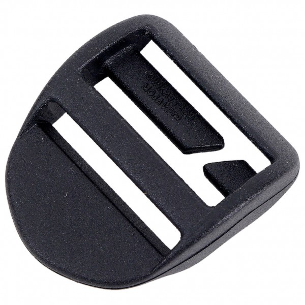 Relags - NM Steckschließe Spezial II - Schnalle Gr 25 mm schwarz