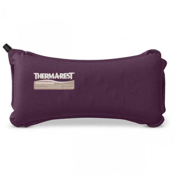 Therm-a-Rest - Lumbar Pillow - Kissen Gr Lila 06437