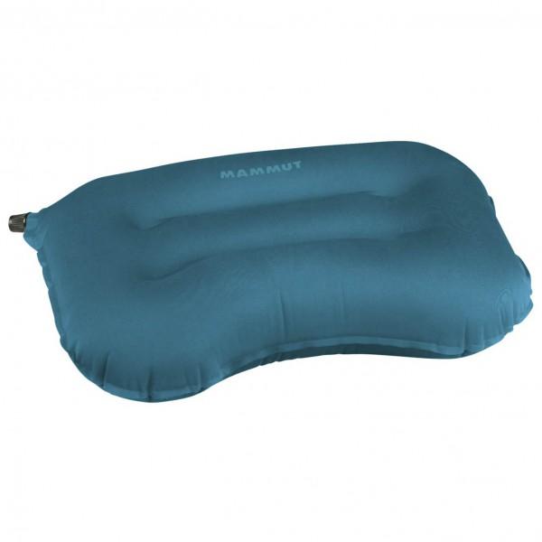 Mammut - Ergonomic Pillow Cft - Kissen Gr One Size Blau 2490-00452