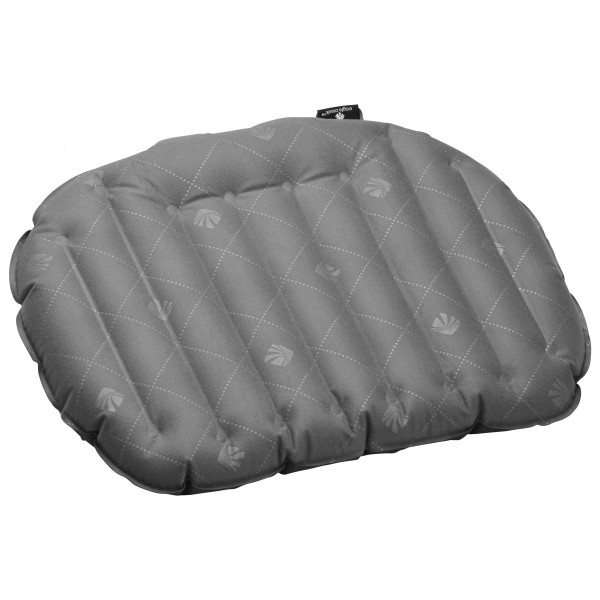 Eagle Creek - Fast Inflate Travel Seat Cushion - Kissen ebony