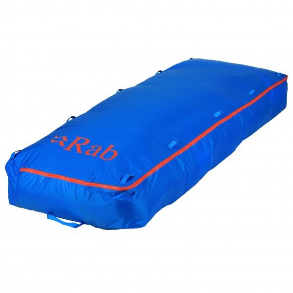 Rab - Polar Bedding Bag blau