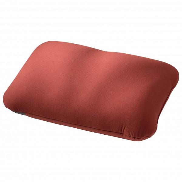 Vaude - Pillow - Kissen Gr L Rot 12511