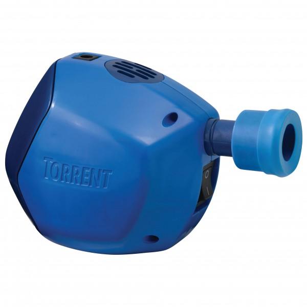 Therm-a-Rest - NeoAir Torrent Air Pump blau