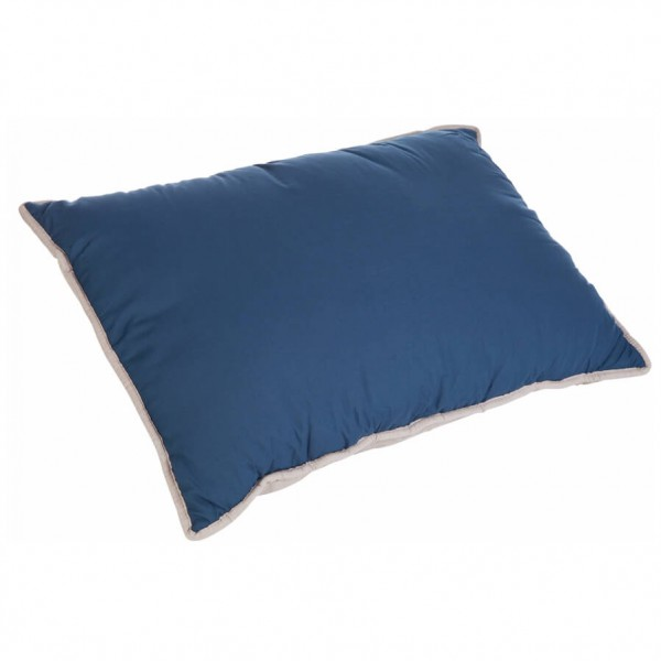 Nomad - Camping Pillow - Kissen Gr 60 x 40 cm dove